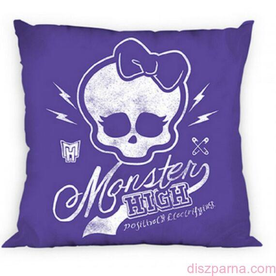 Monster High díszpárnahuzat