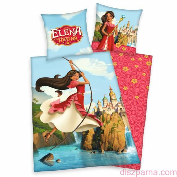 Elena, Avalor hercegnője ágynemű