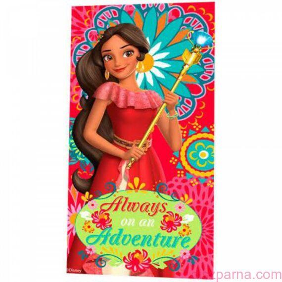 Elene, avalor hercegnője törölköző 70x140 cm