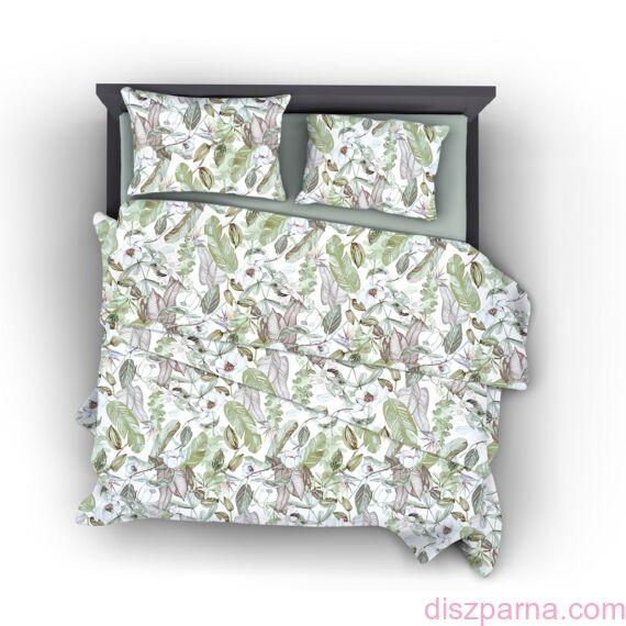 Lily B pamut-szatén ágynemű