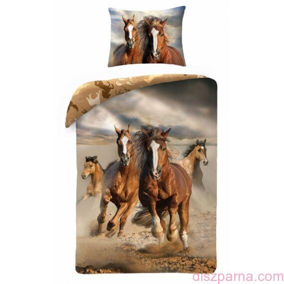Lovas horses ágynemű