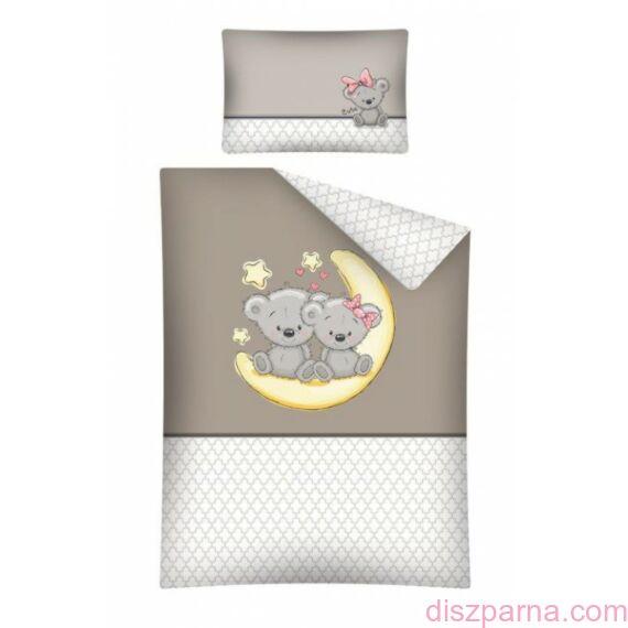 Macis Barna Ovis ágynemű