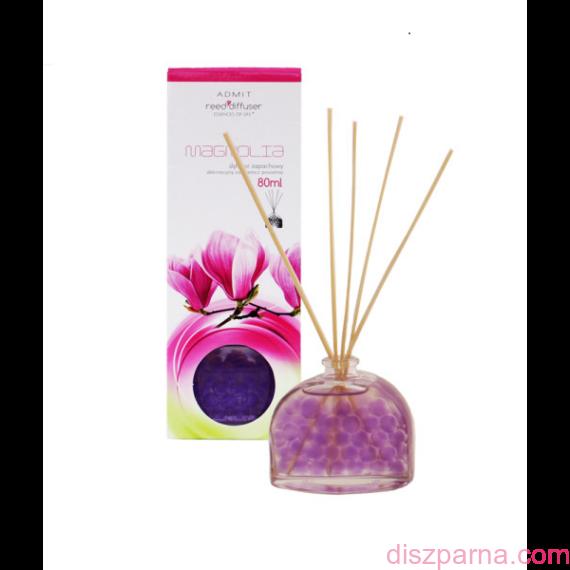 Magnólia bambuszpálcás illatosító