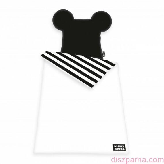 Mickey egér ágynemű fülekkel