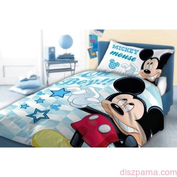 Mickey Egér Ovis ágynemű