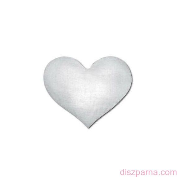 Mosható Szív alakú párnabelső
