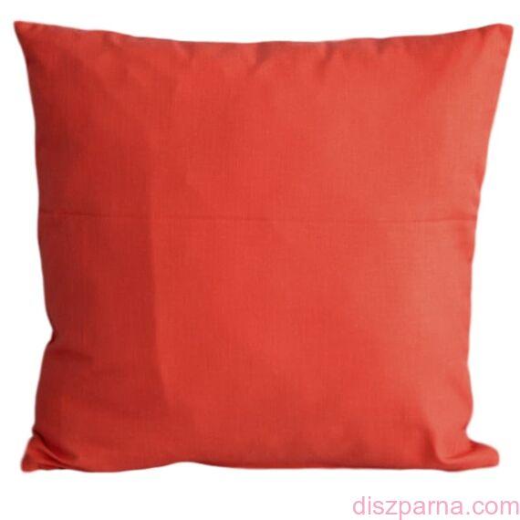 Napsugár Narancssárga díszpárnahuzat