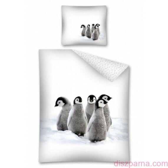 Pingvin ágynemű