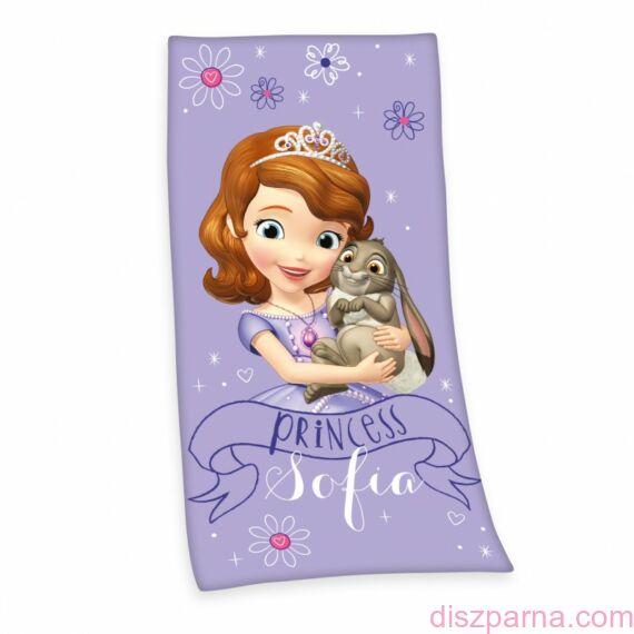 Sofia hercegnő törölköző 75x150