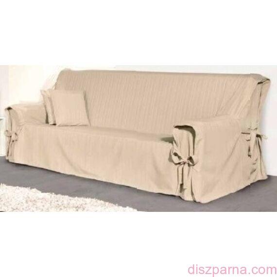 Teflonos kanapévédő takaró