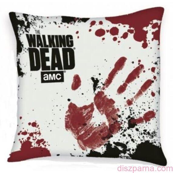 The Walking Dead díszpárna