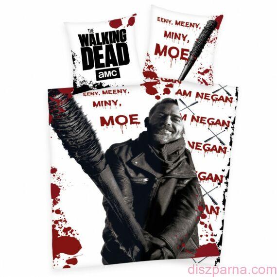 The Walking Dead Moe ágynemű