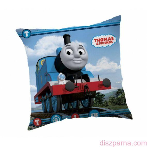Thomas a gőzmozdony díszpárna