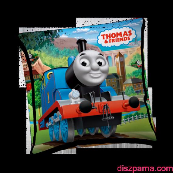 Thomas a gőzmozdony Friends díszpárna