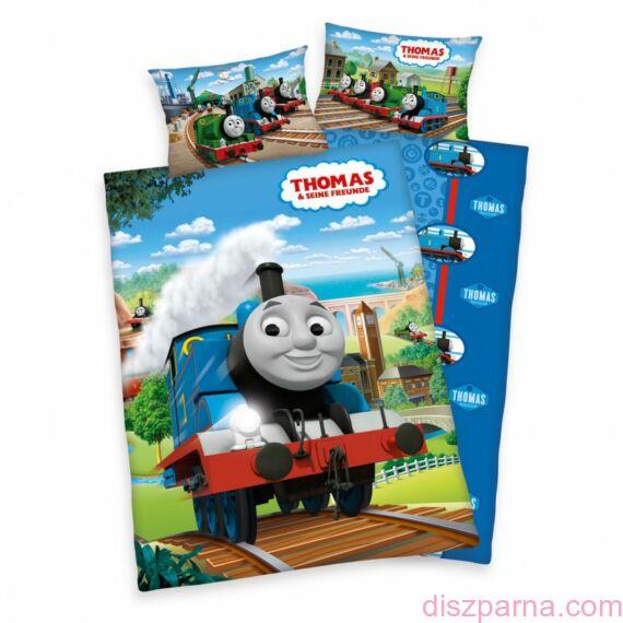 Thomas a gőzmozdony Ovis ágynemű