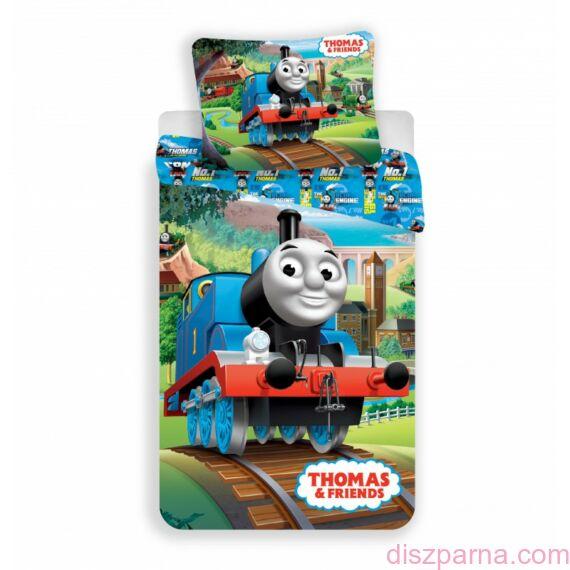 Thomas a gőzmozdony- Thomas ágynemű