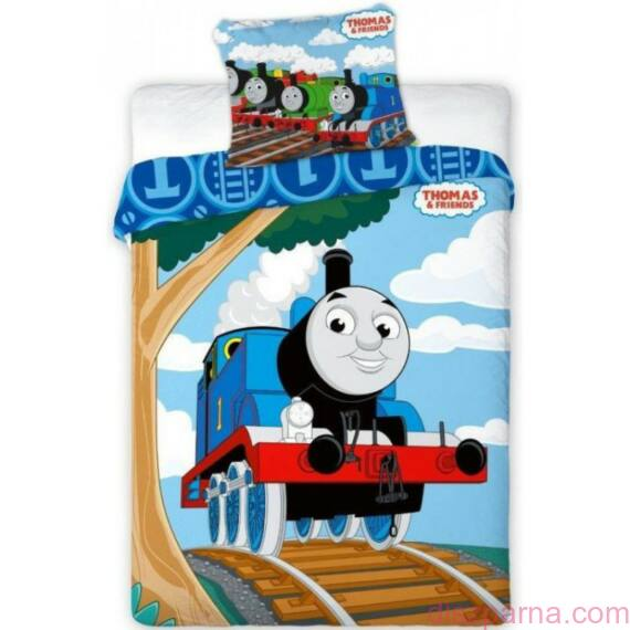 Thomas a gőzmozdony (Thomas) Ovis ágynemű