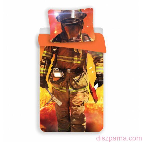 Tűzoltós Hero ágynemű