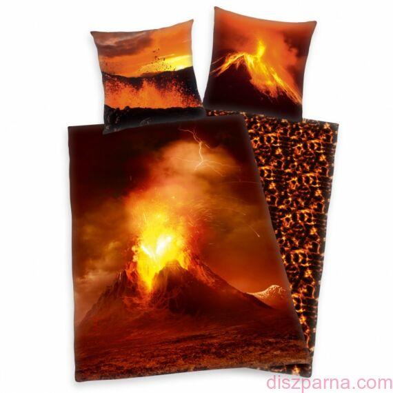 Vulkán ágynemű