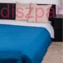 Kép 1/2 - Fehér-Kék kockás ágytakaró